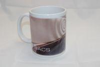 BACS reklamní hrnek